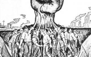 Как выйти из профсоюза организации