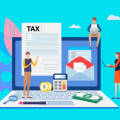 Сколько процентов с зарплаты уходит на налоги