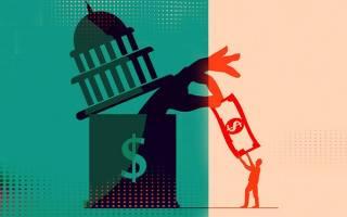 Что грозит ИП за неуплату налогов