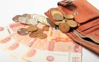 Удерживается ли подоходный налог с материальной помощи