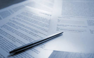 Куда девать документы после ликвидации ООО