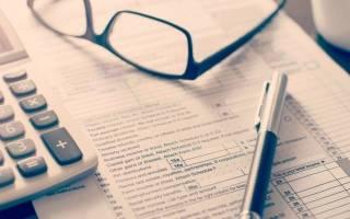 С какой суммы процентов возвращают налог