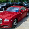 Как считается налог на роскошь автомобили