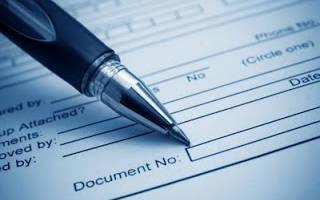 Как регистрировать приказы в организации