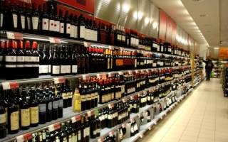 Может ли ИП торговать алкоголем в розницу