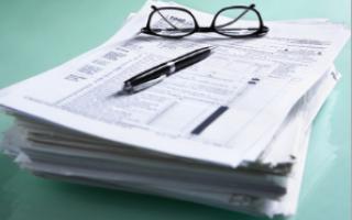 Убыточная декларация по налогу на прибыль последствия
