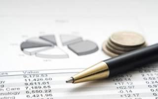 Выручка какой счет в бухгалтерии