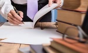 Может ли адвокат быть учредителем некоммерческой организации