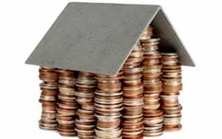 Налог на имущество организаций сколько процентов
