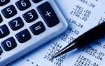Какие бывают виды налогов