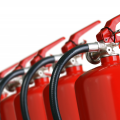 Как списать огнетушители в бюджетной организации
